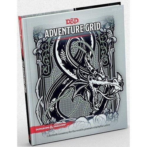 Adventure Grid cover photo
