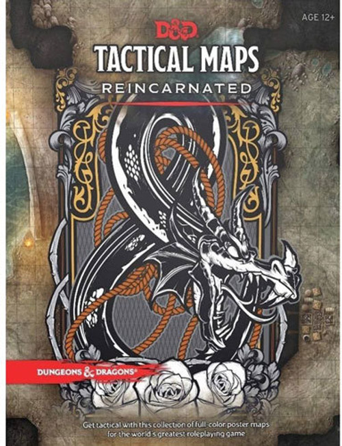 Tactical Maps cover photo