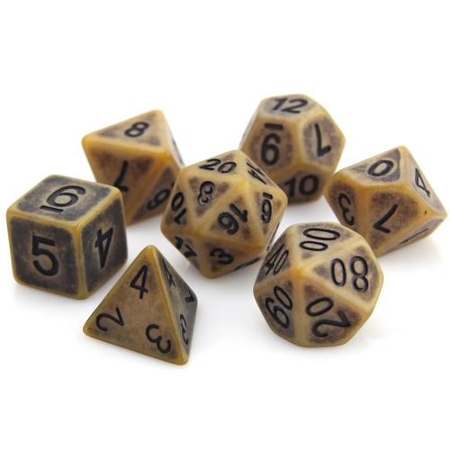 dice set image