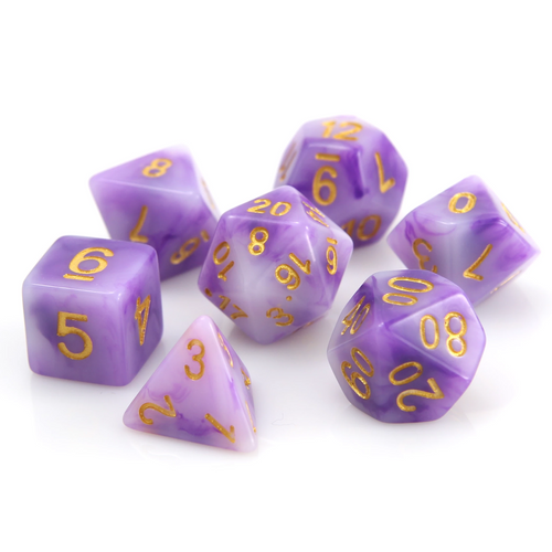 dice set image