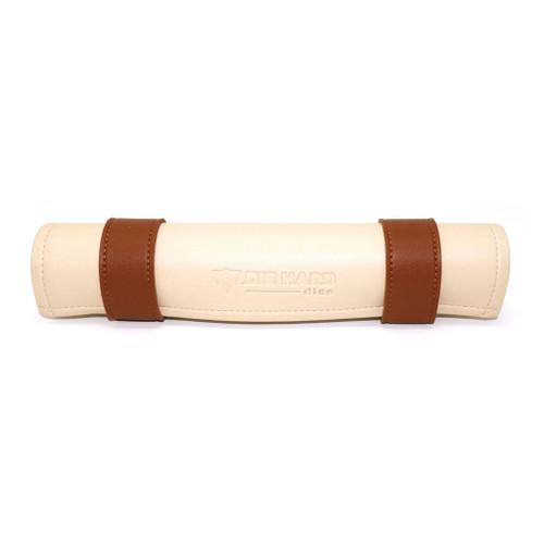 parchment dice scroll