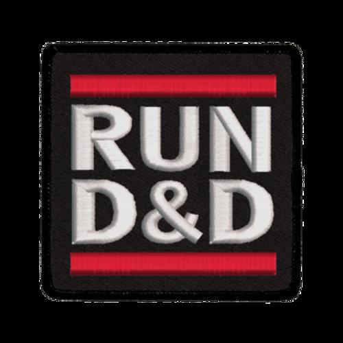 Patch Run D&D