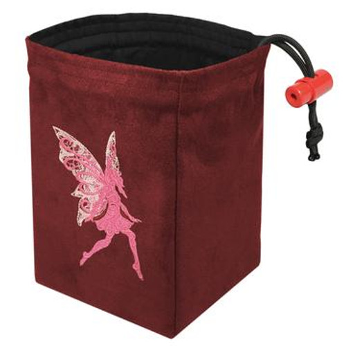 Dice Bag Neon Fairy
