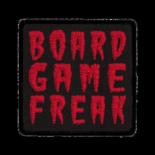 Patch Board Game Freak