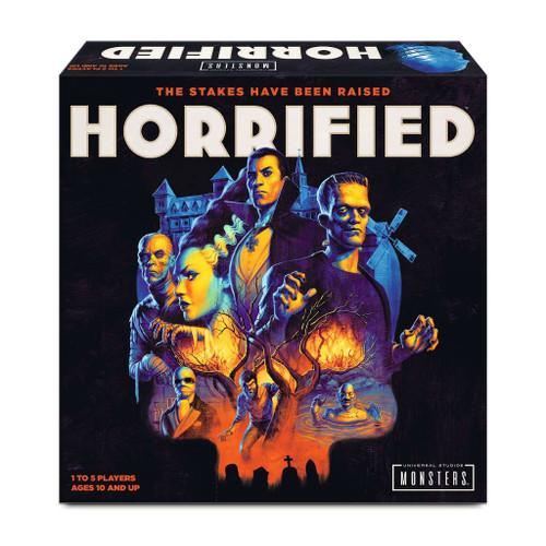 Universal Horrified Game