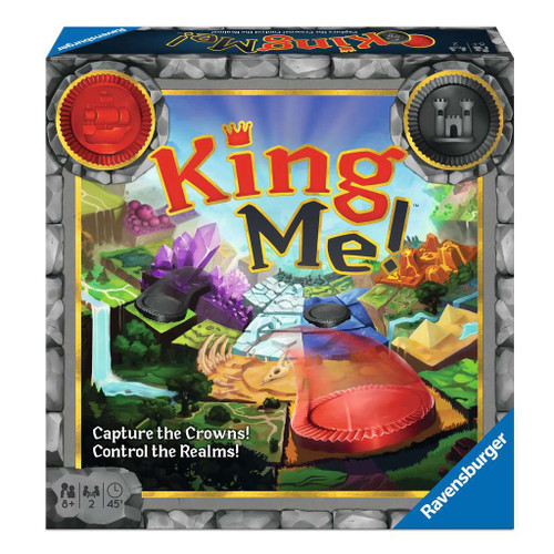 King Me (Sold Out)