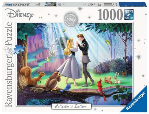 Sleeping Beauty 1000pc box
