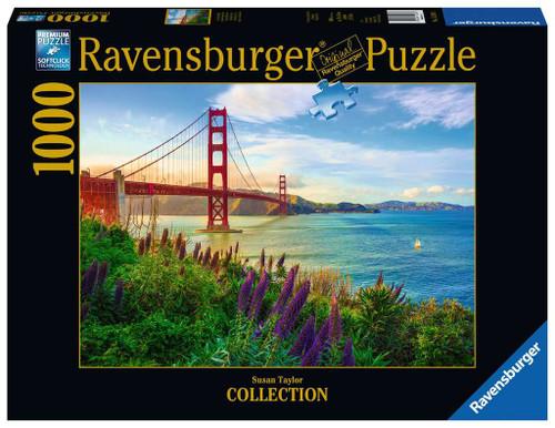 Golden Gate Sunrise 1000pc box