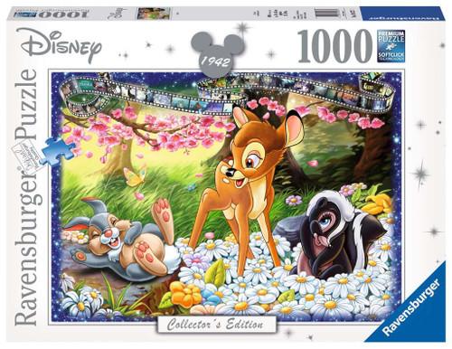 Disney Bambi 1000pc box