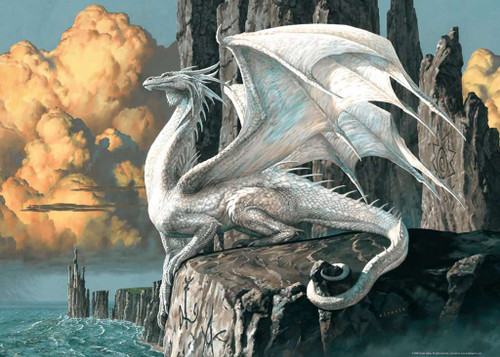 Dragon 1000pc image