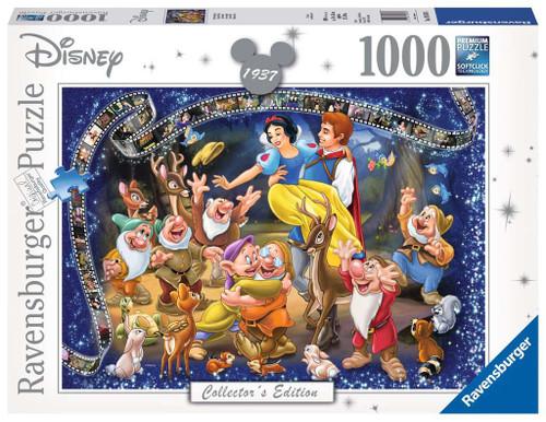 Disney Snow White 1000pc box