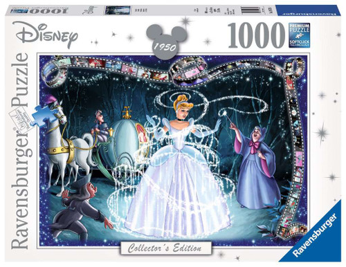 Cinderella Disney Classics 1000pc box