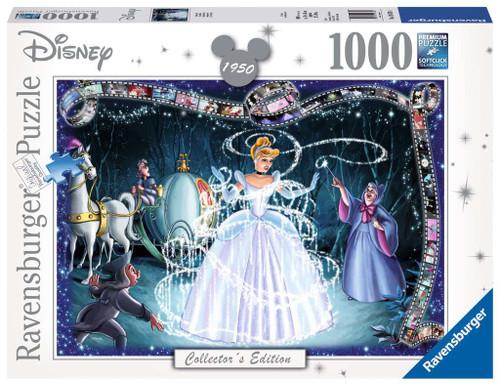 Cinderella Disney Classics 1000pc box