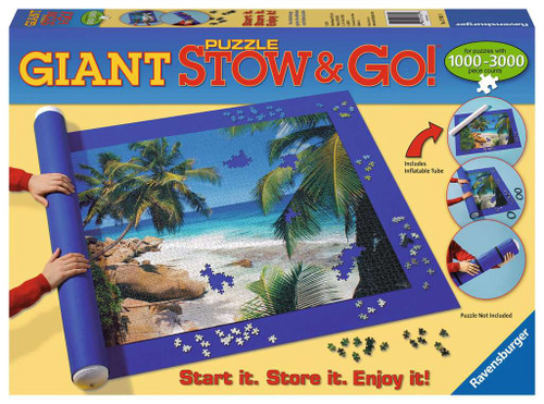 Giant Puzzle Stow & Go! 3000pc