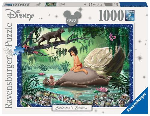 Jungle Book Disney Classics 1000pc box