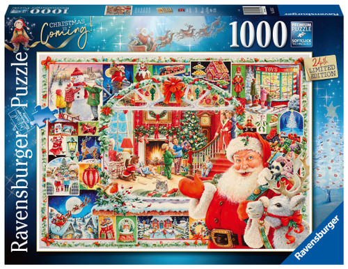 Christmas is Coming! 1000pc