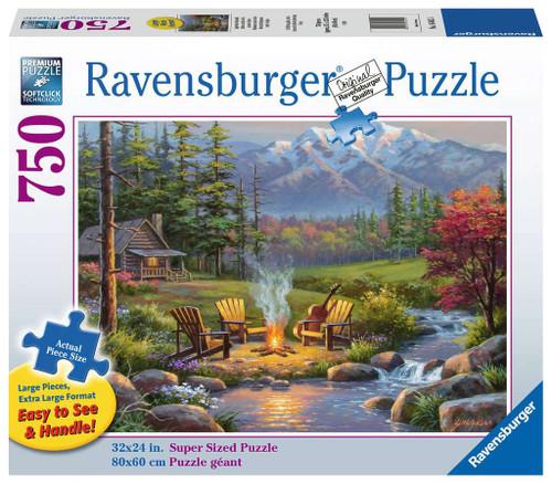 Riverside Livingroom 750pc Large Format box