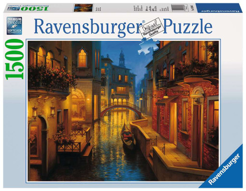 Waters of Venice 1500pc box