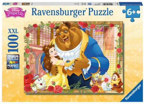 Belle & Beast 100pc box