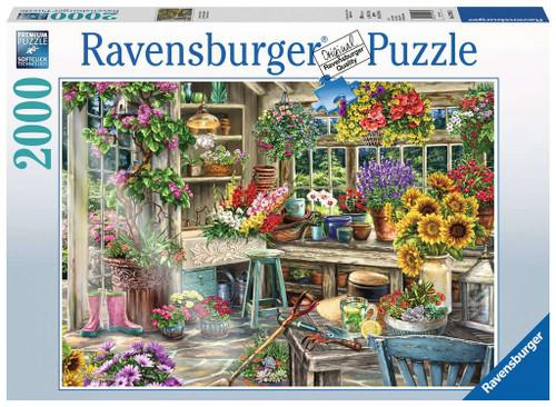Gardener's Paradise 2000pc box