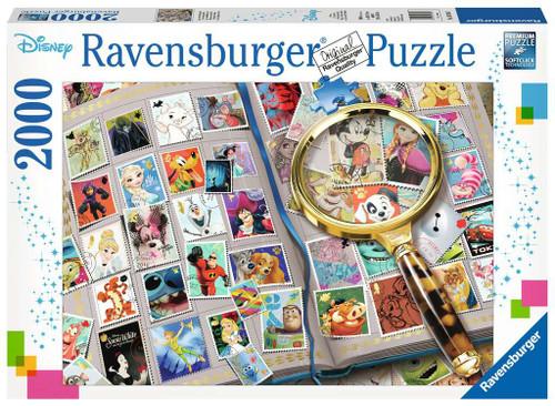 Disney Stamp Album 2000pc box