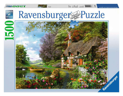 Country Cottage 1500pc box