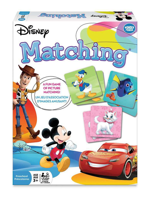 Disney Matching (memory) Game (Sold Out)