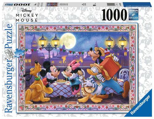 Mosaic Mickey 1000pc box