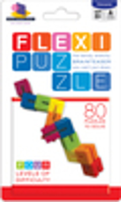 Flexi Puzzle (Sold Out)