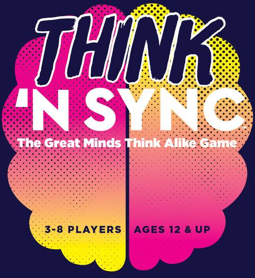 Think 'N Sync (port-a-party)