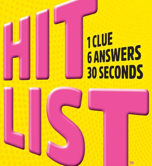 Hit List (port-a-party)