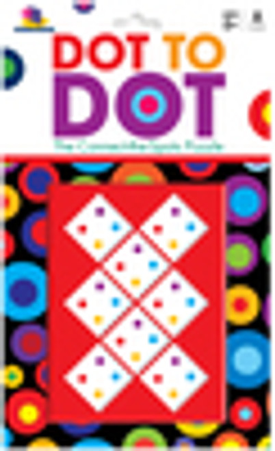 Dot to Dot puzzle