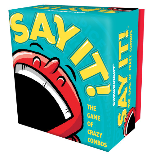 Say It! (port-a-party)