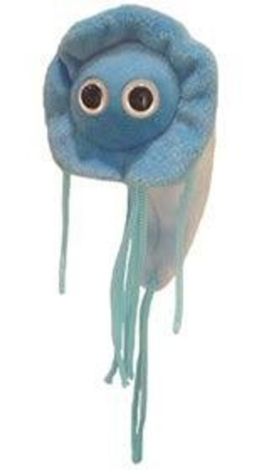 Image of Giant Microbes Giardia plush