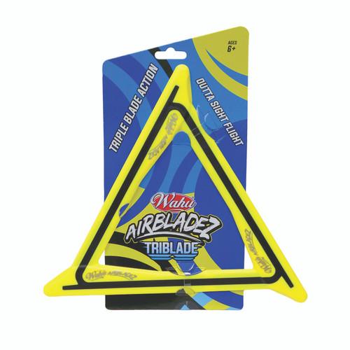 Airbladez: Triblade