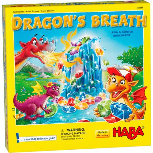 Dragon's Breath Box