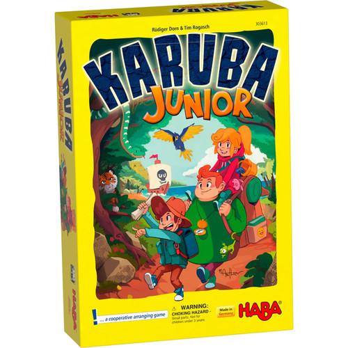 Karuba Junior Box