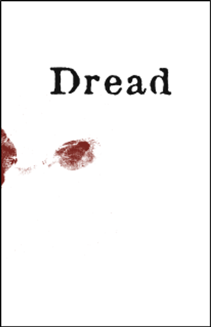 Dread RPG Book