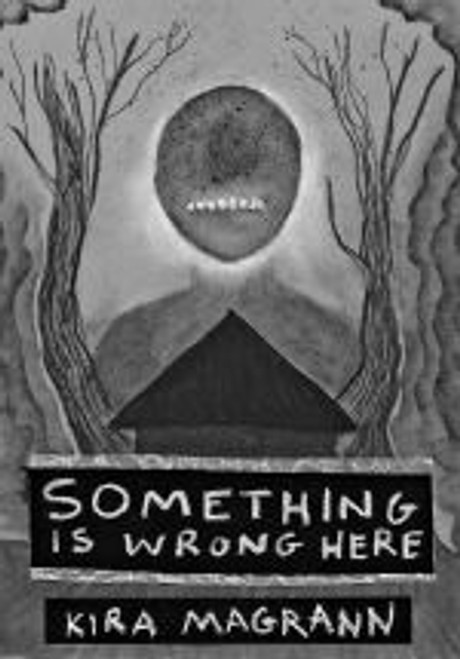 Something Is Wrong Here cover