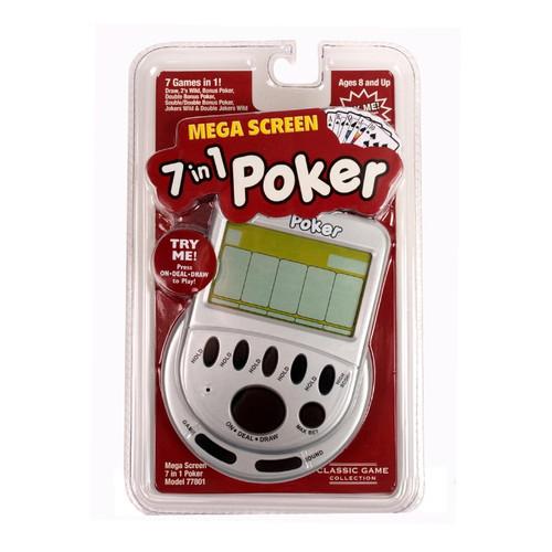 image of poker game