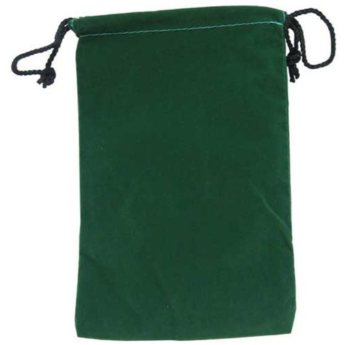 image of dice bag