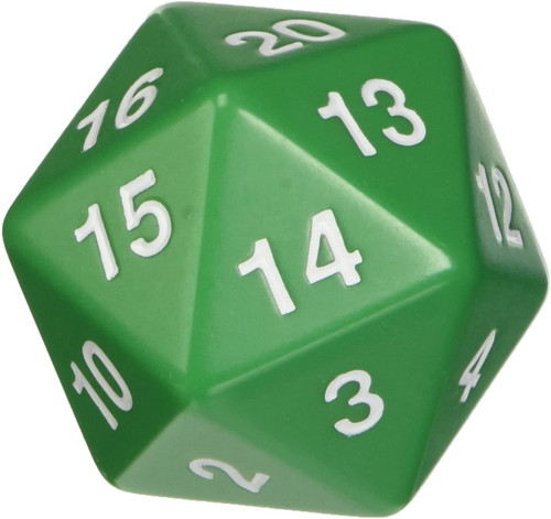 image of d20