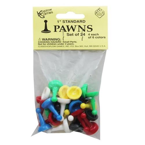 bag of pawns image