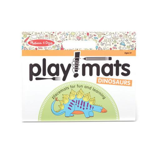 Dinosaurs Playmat