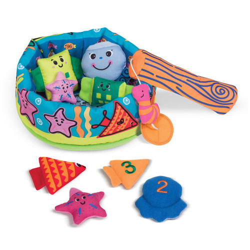 Fish & Count Game K's Kids