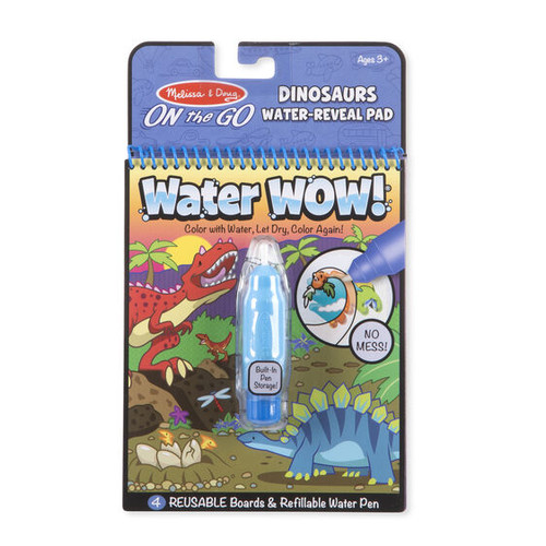 Water Wow- Dinosaur