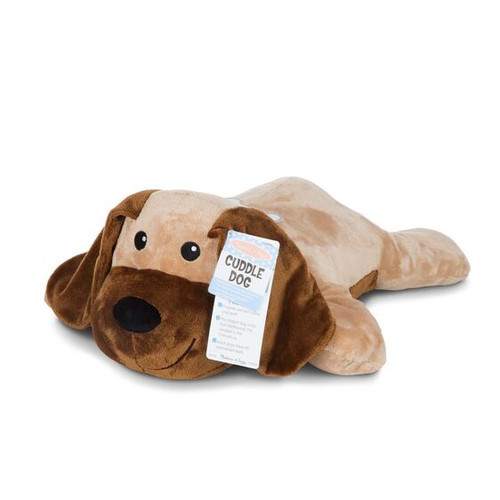 Cuddle Dog plush