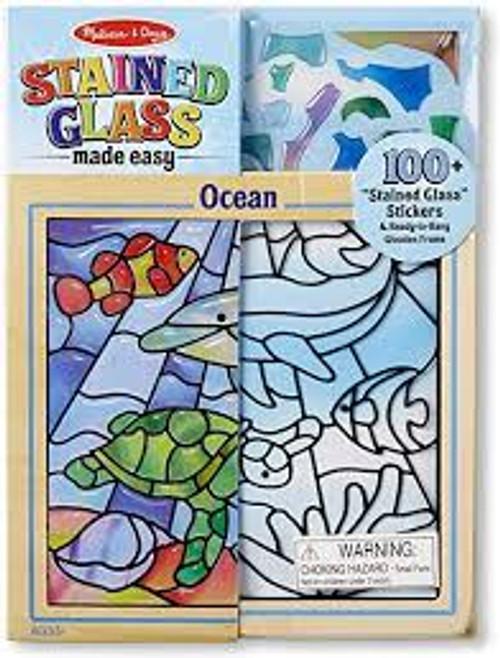Ocean Peel & Press