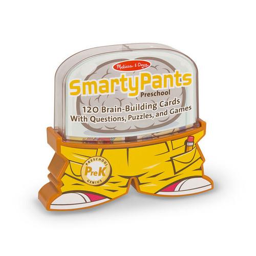 Preschool - Smarty Pants