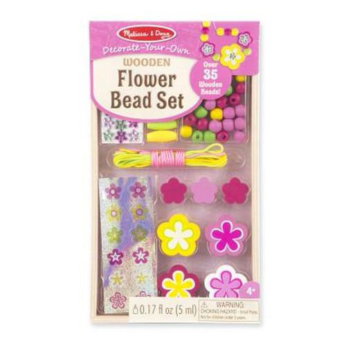 Flower Bead Set DYO